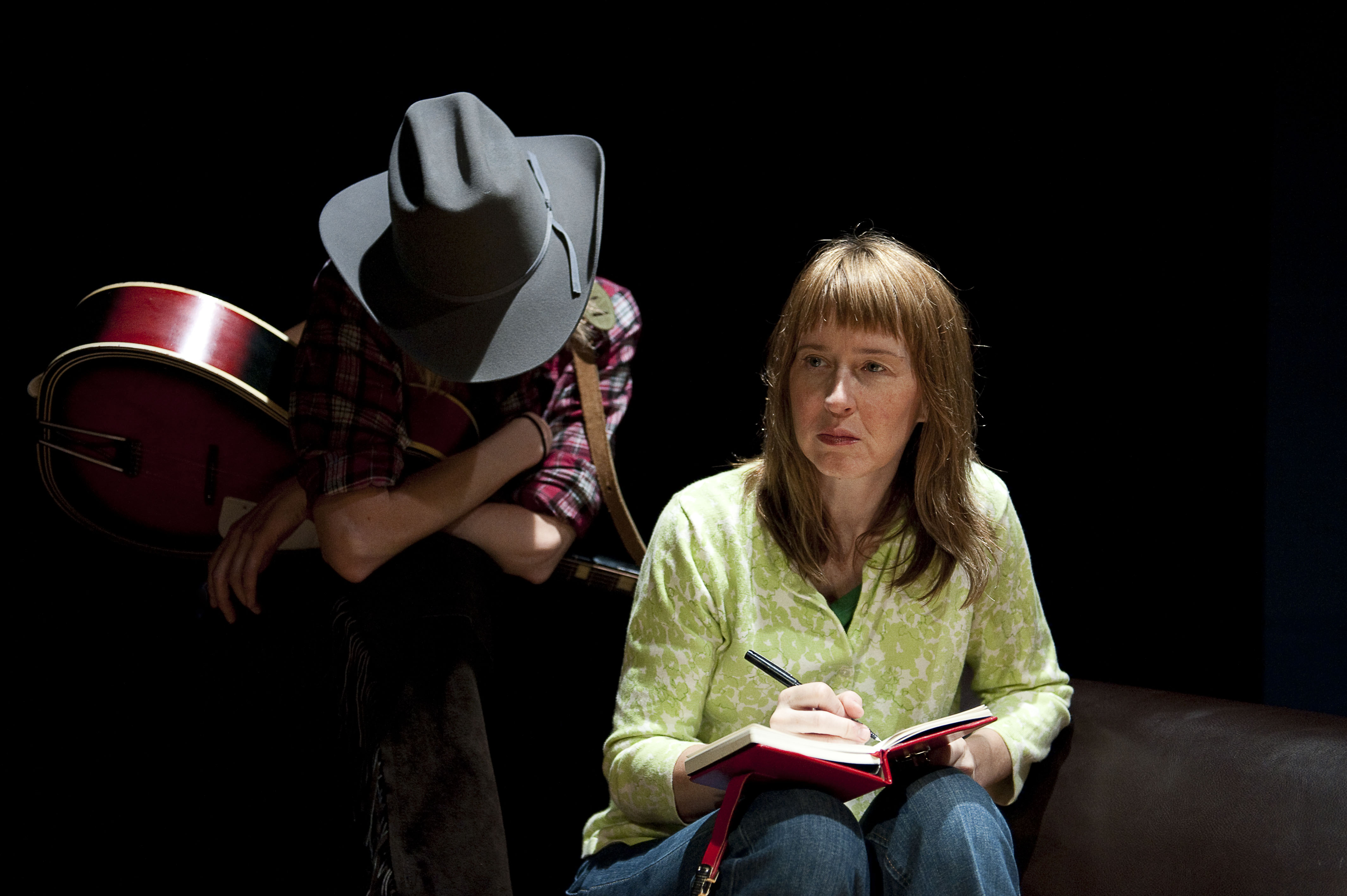 theatre workshop for adults